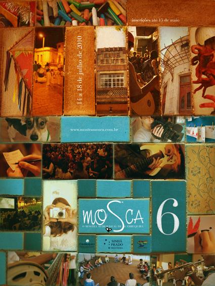 cartaz MOSCA 6