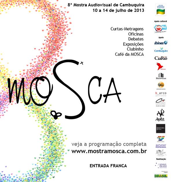 Programação MOSCA 8